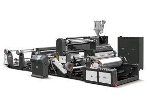 PP Woven Fabric Lamination Machine