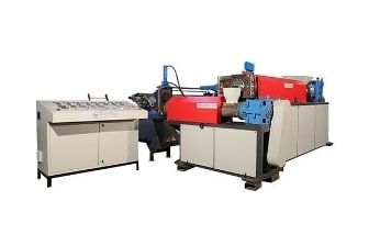 Raffia Extrusion Lamination Coating Machine Manufacturer – India