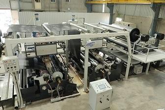 tarpaulin-lamination-plant-manufacturer