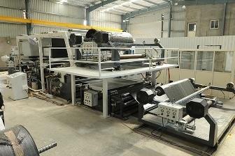 woven-fabric-lamination-plant-exporter